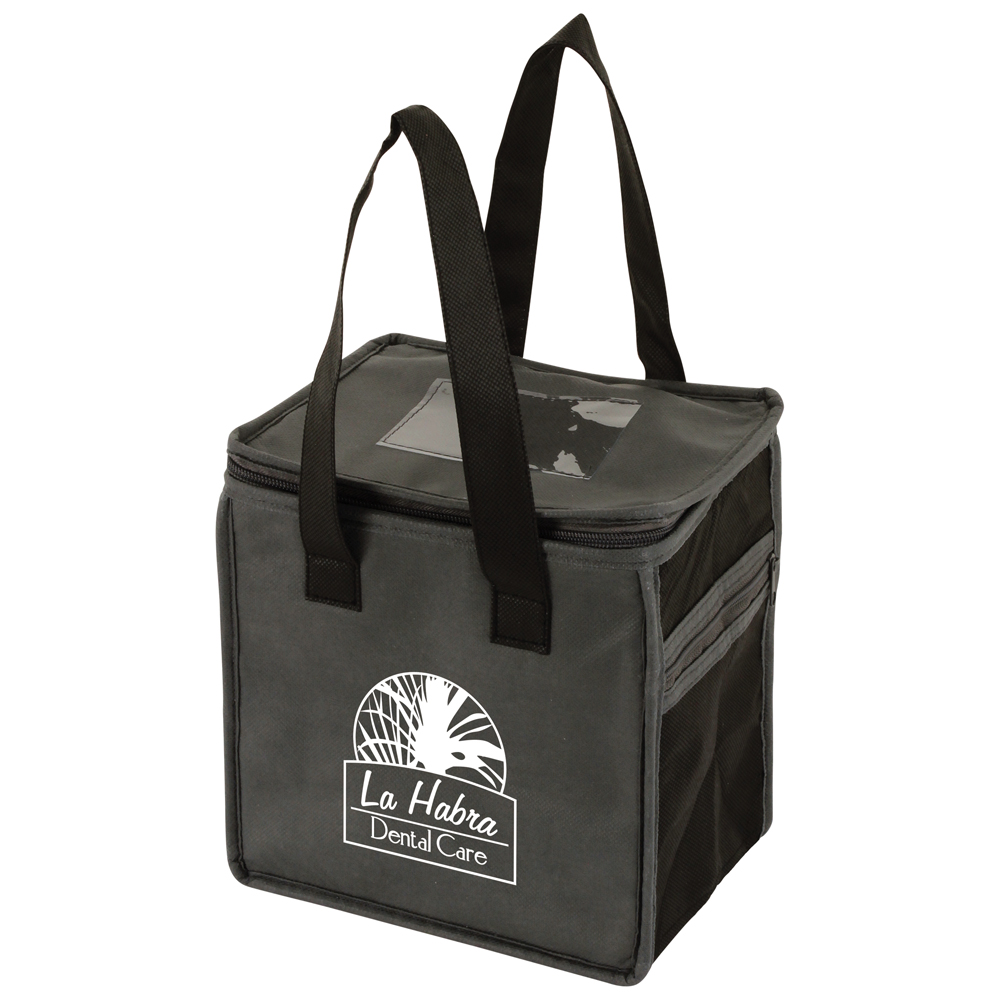 2-Tone Lunch Tote