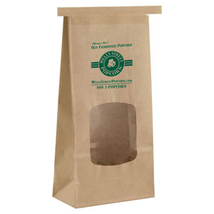 Coffee Bags (with window)