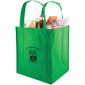 Grocery Tote - New Color!